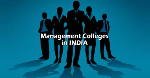 Management Colleges in India [List of Management Colleges